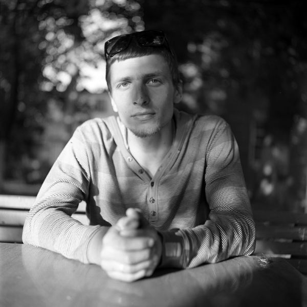 Dmytro Yanchuk