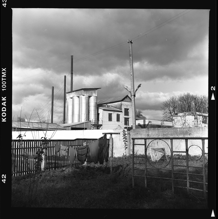 four square Chernigov