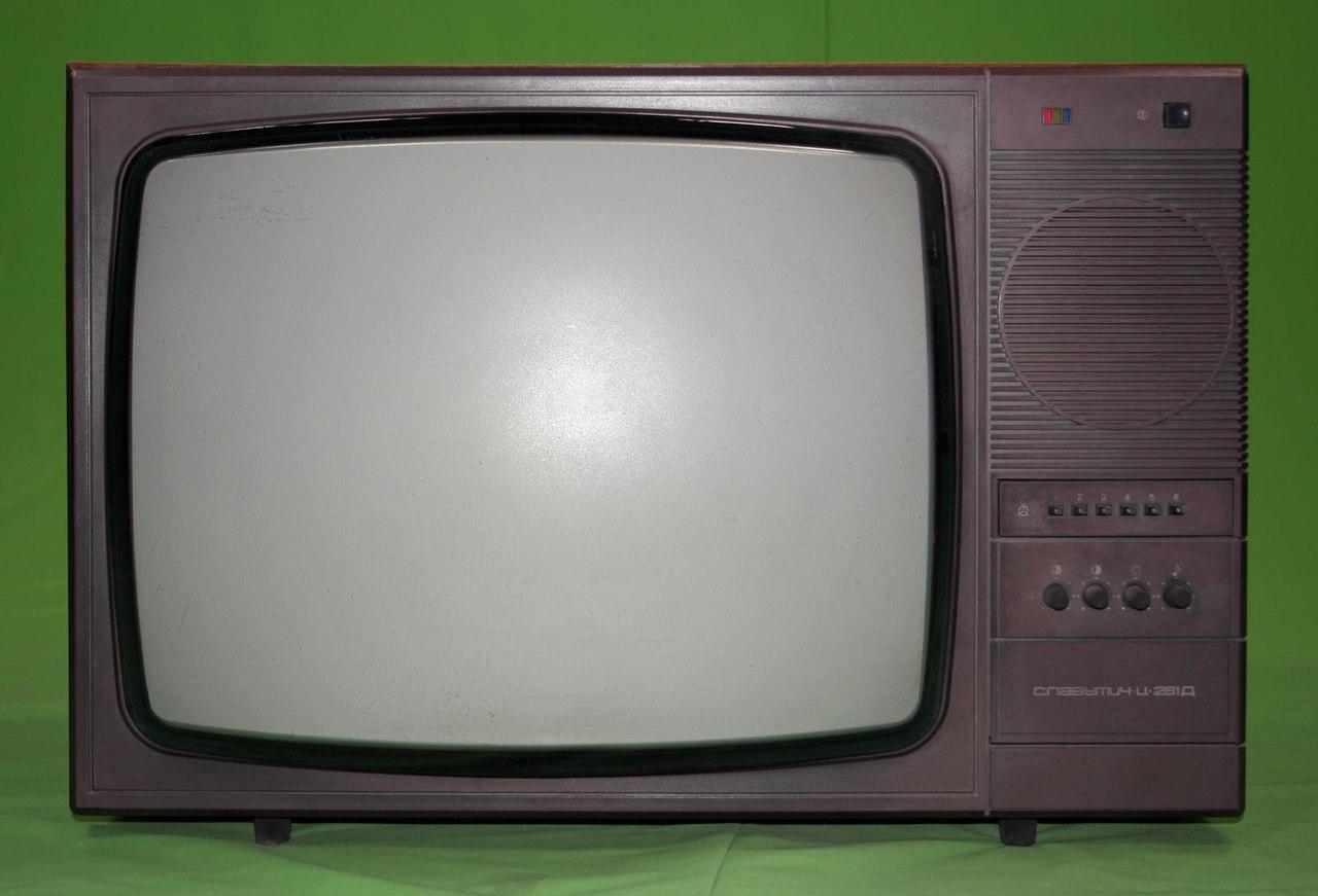 Andriy Ushenko - remote control
